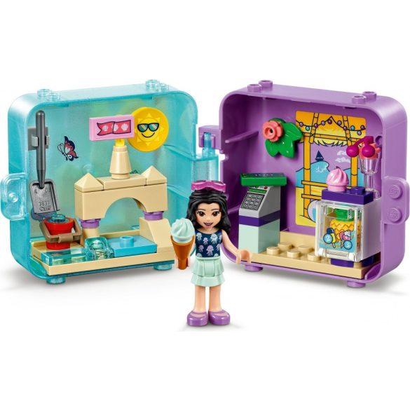 LEGO 41414 Friends Emma nyári dobozkája