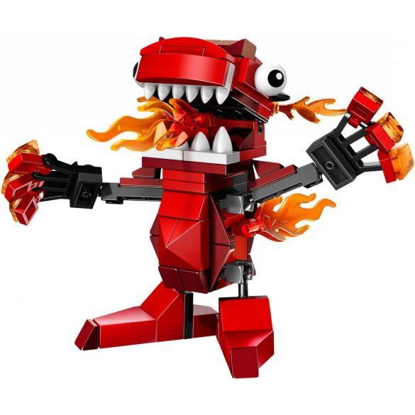 Lego 41501 Mixels Vulk