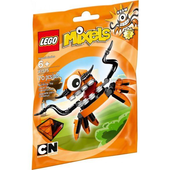41515 Lego® Mixels Kraw