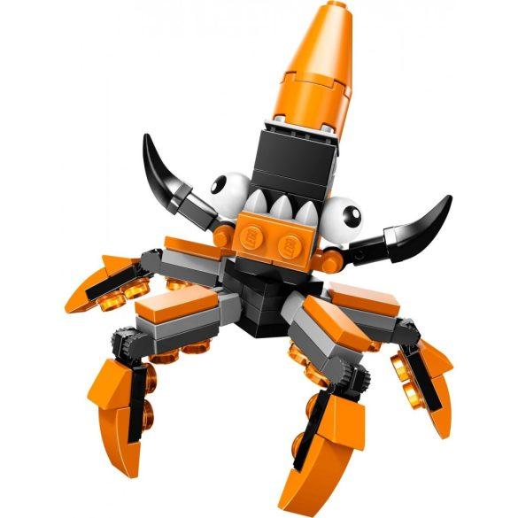 Lego 41516 Mixels Tentro
