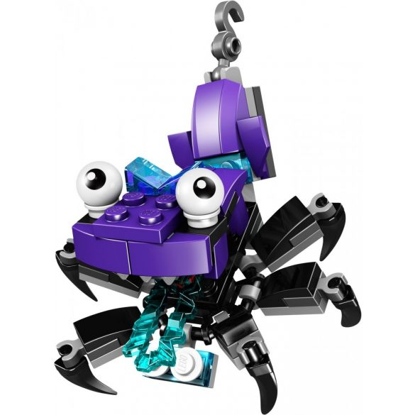 Lego 41526 Mixels Wizwuz