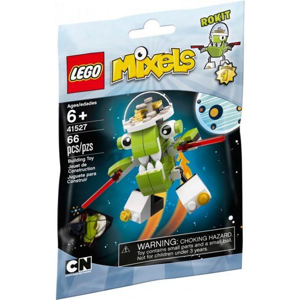 Lego 41527 Mixels Rokit