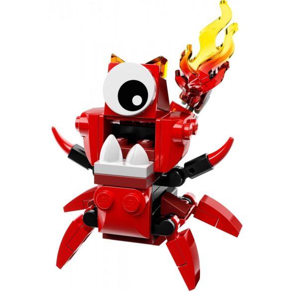 Lego 41531 Mixels Flamzer