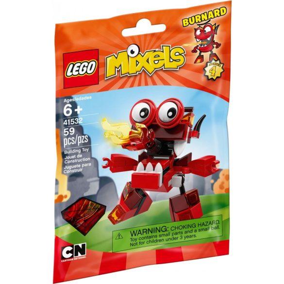 Lego 41532 Mixels Burnard