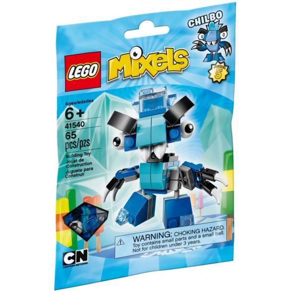 Lego 41540 Mixels Chilbo