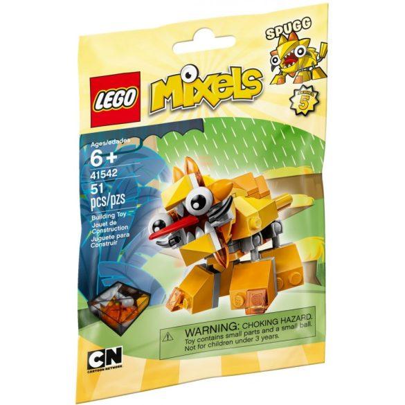 Lego 41542 Mixels Spugg