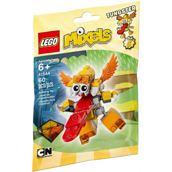 Lego 41544 Mixels Tungster