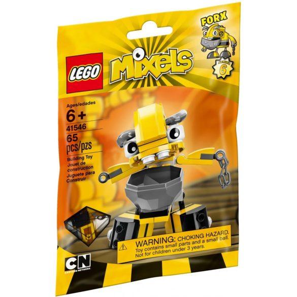 Lego 41546 Mixels Forx