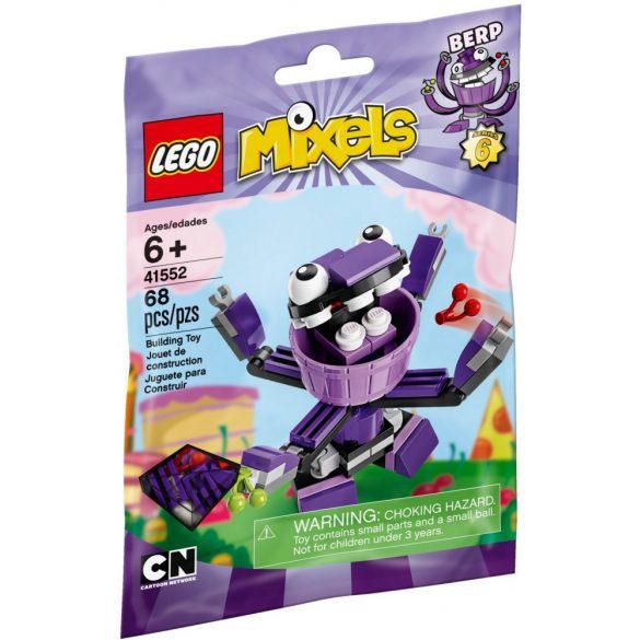 41552 Lego® Mixels Berp