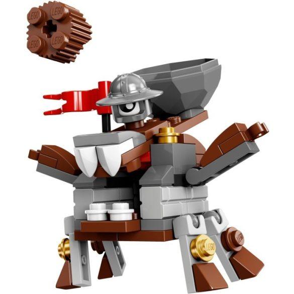 Lego 41558 Mixels Mixadel