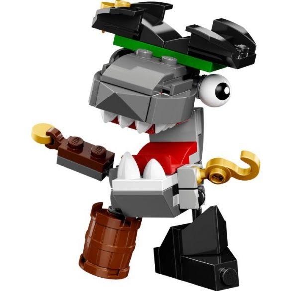 Lego 41566 Mixels Sharx