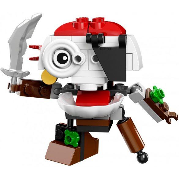 Lego 41567 Mixels Skulzy