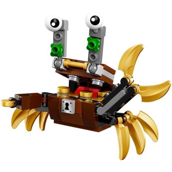 Lego 41568 Mixels Lewt