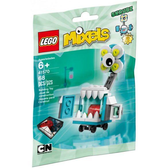 41570 Lego® Mixels Skrubz
