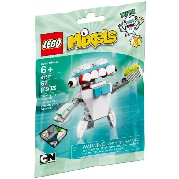 41571 Lego® Mixels Tuth