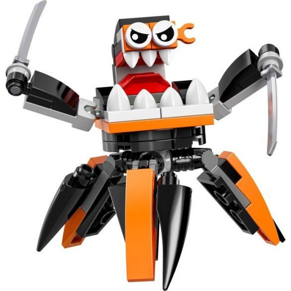 Lego 41576 Mixels Spinza