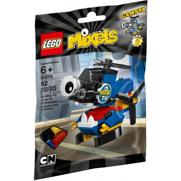Lego 41579 Mixels Camsta