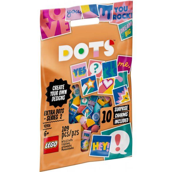 LEGO 41916 DOTS Extra Dots - Series 2