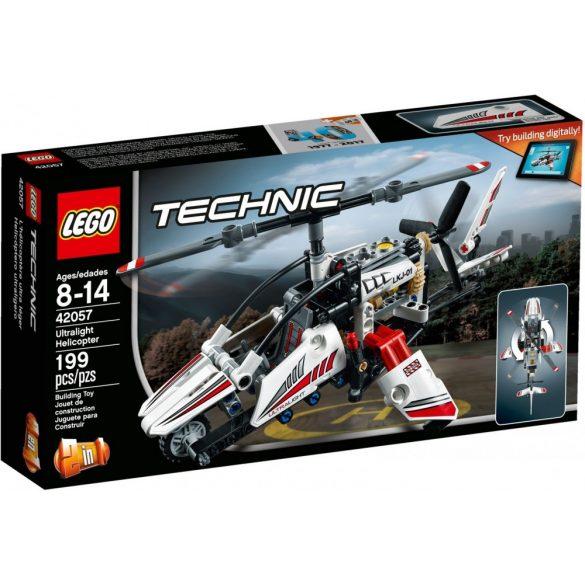 LEGO 42057 Technic Ultralight Helicopter