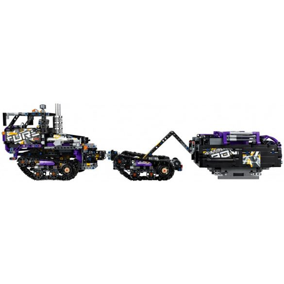 Lego 42069 Technic Extreme Adventure