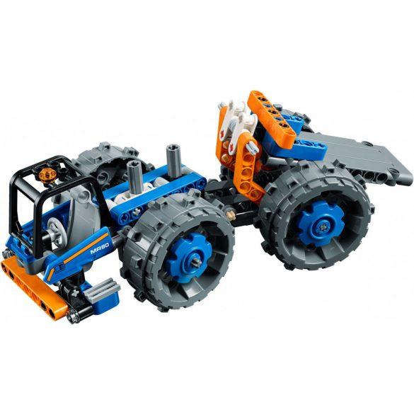 Lego 42071 Technic Dozer Compactor