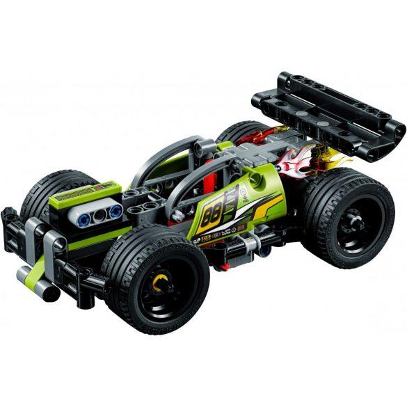 Lego 42072 Technic WHACK!