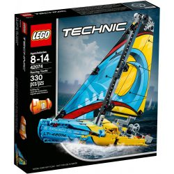 LEGO 42074 Technic Racing Yacht