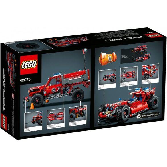 Lego 42075 Technic Mentőjármű