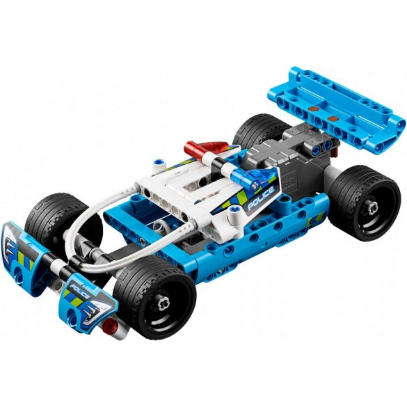 LEGO 42091 Technic Police Pursuit