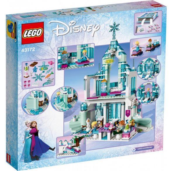 Lego 43172 Disney Elsa's Ice Palace