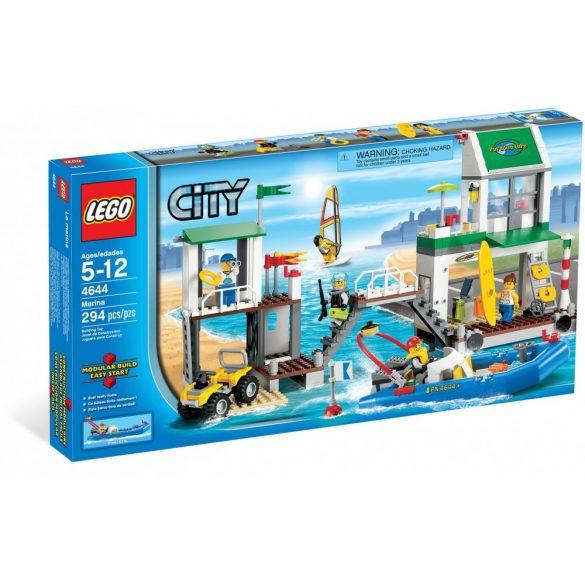 Lego 4644 City Marina