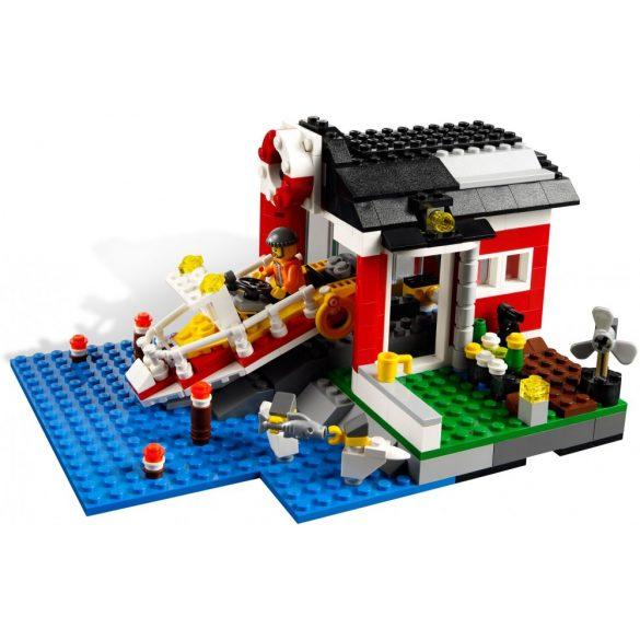 Lego 5770 Creator Lighthouse Island