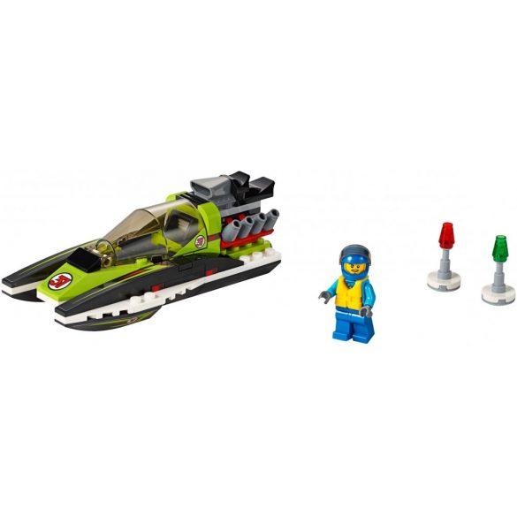 Lego 60114 City Versenycsónak