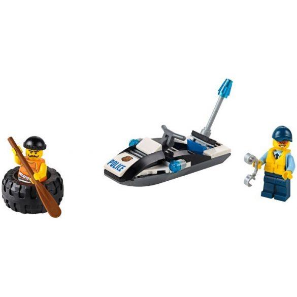 LEGO 60126 City Menekülés kerékabroncson