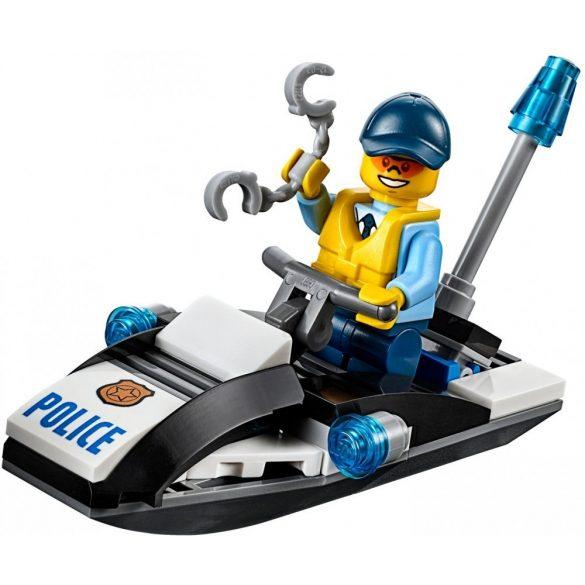 Lego 60126 City Tire Escape