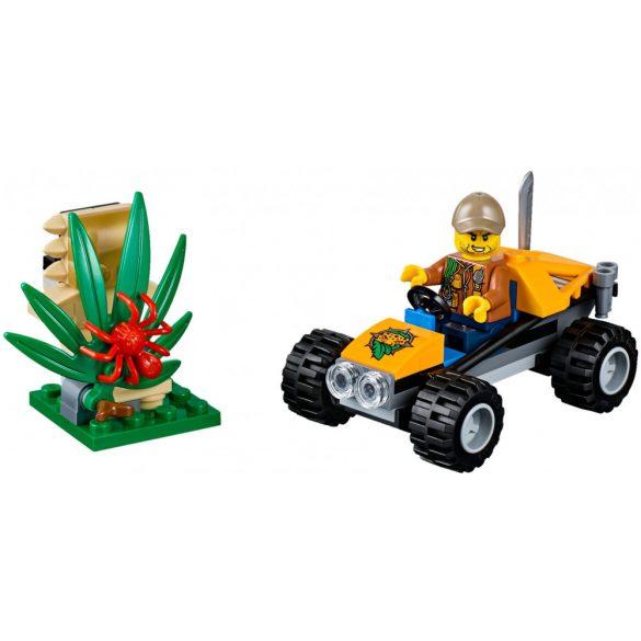 Lego 60156 City Jungle Buggy