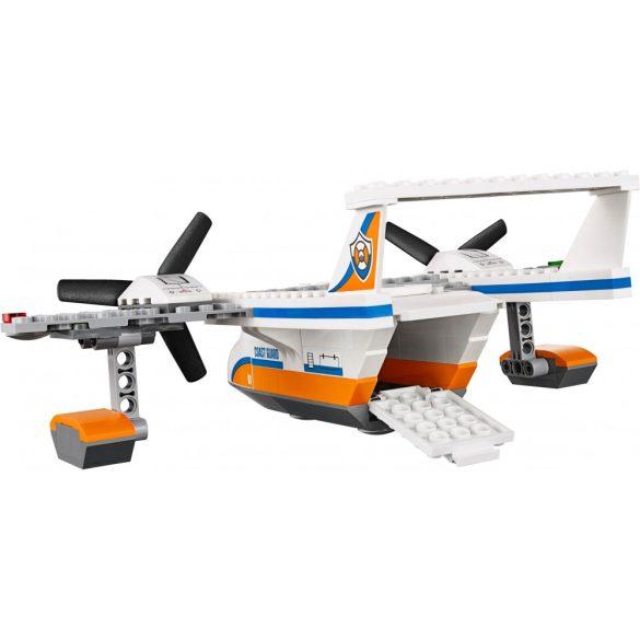 Lego 60164 City Sea Rescue Plane