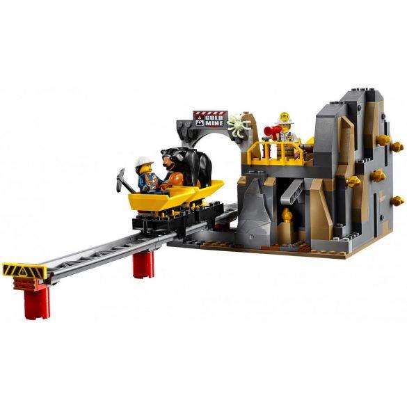 Lego 60188 City Bányaszakértői terület