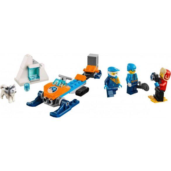 Lego 60191 City Arctic Exploration Team