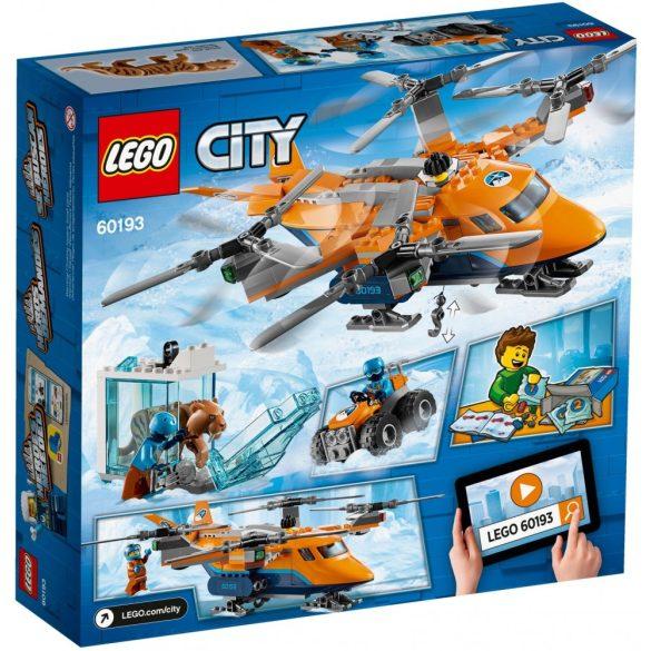 Lego 60193 City Sarki légi szállítás