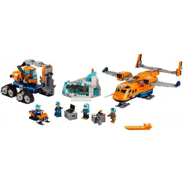 Lego 60196 City Arctic Supply Plane