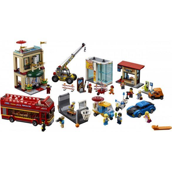 Lego 60200 City Capital City