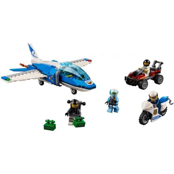 LEGO 60208 City Parachute Arrest