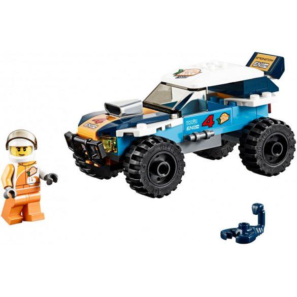 LEGO 60218 City Desert Rally Race