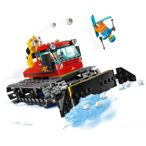 LEGO 60222 City Hótakarító