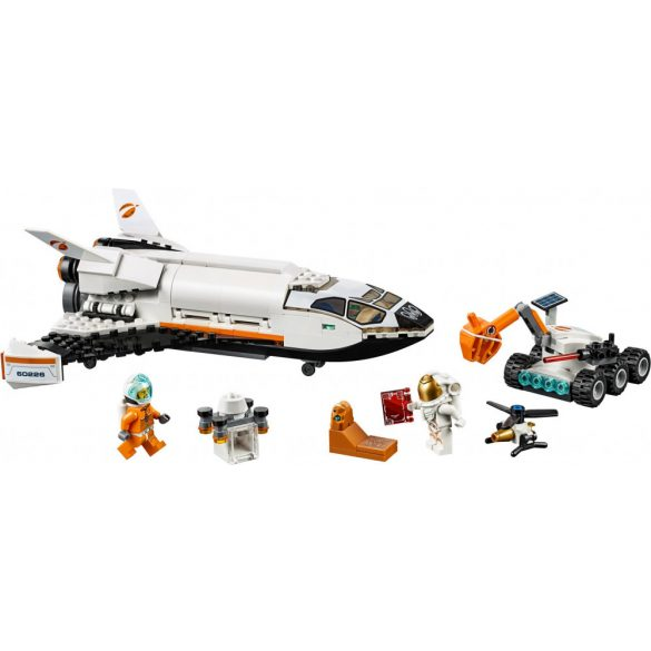 Lego 60226 City Mars Research Shuttle