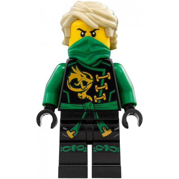 Lego 70593 Ninjago The Green NRG Dragon
