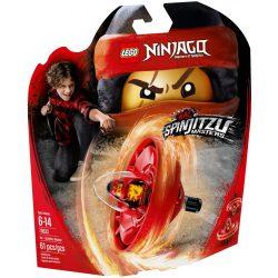 Lego 70633 Ninjago Kai - Spinjitzu mester