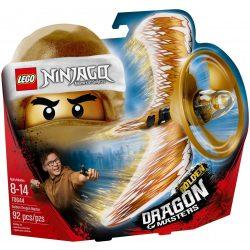 Lego 70644 Ninjago Golden Dragon Master