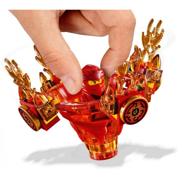 Lego 70659 Ninjago Spinjitzu Kai